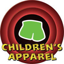 Children's Apparel Title
