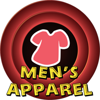 Men's Apparel Title
