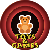 Toys and Games Title