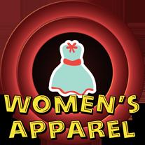 Women's Apparel Title